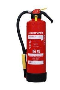 AF 6 Liter Fettbrandlöscher F6SKM mit 4 Löscheinheiten (FLN Neuruppin)